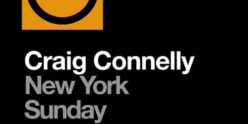Craig Connelly – New York Sunday