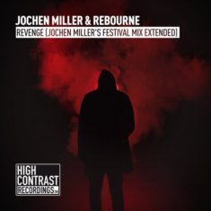 Jochen Miller & Rebourne – Revenge (Jochen Miller's Festival Mix)