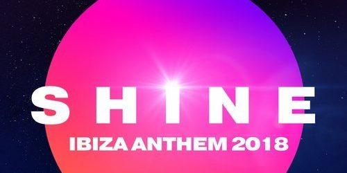 Paul van Dyk pres. Shine – Shine Ibiza Anthem 2018