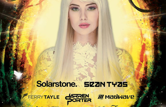 11.08.2018 Synergy @ Street Parade & Afterparty, Zurich (CH)