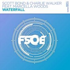 Scott Bond & Charlie Walker feat. Marcella Woods – Waterfall