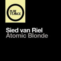 Sied van Riel – Atomic Blonde