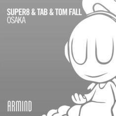 Super8 & Tab & Tom Fall – Osaka