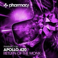 Apollo 420 – Return Of The Monk