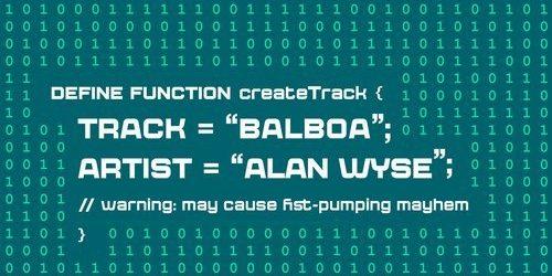Alan Wyse – Balboa