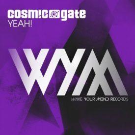 Cosmic Gate – YEAH!