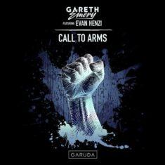 Gareth Emery feat. Evan Henzi – Call To Arms