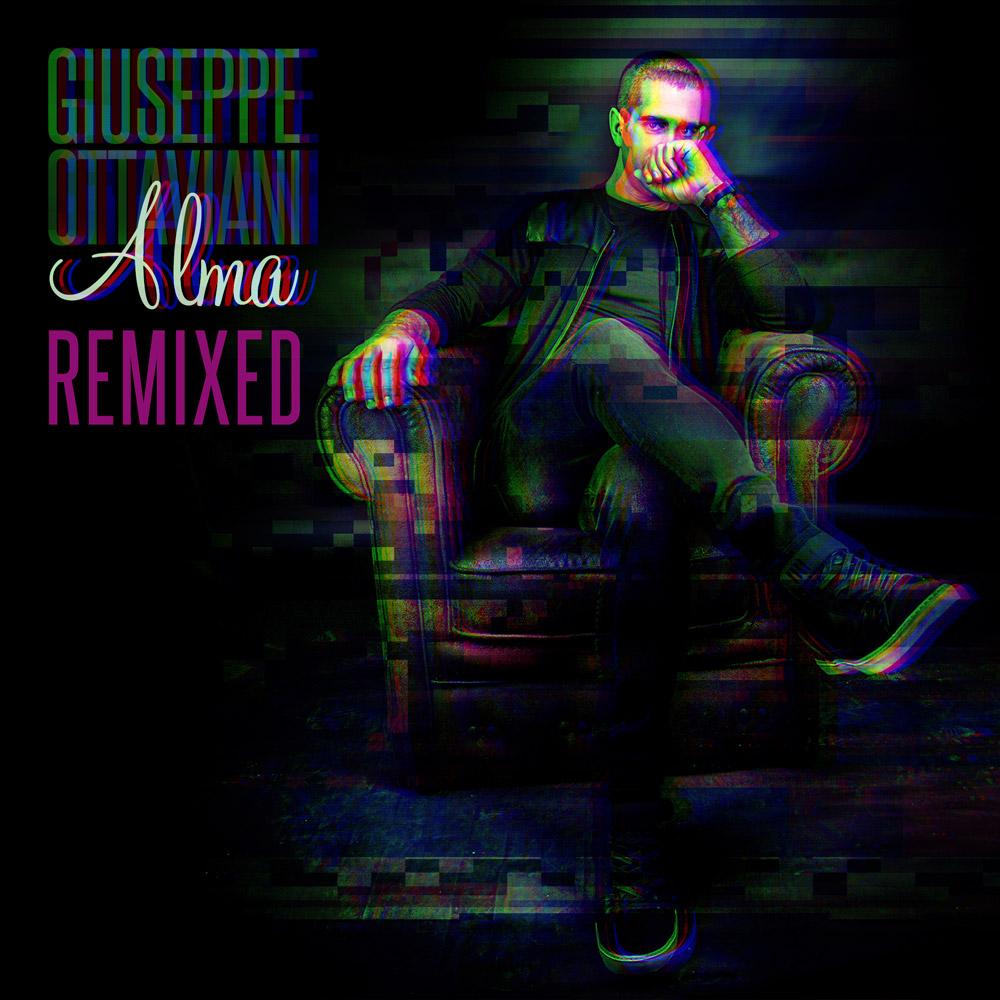 Giuseppe Ottaviani - ALMA Remixed