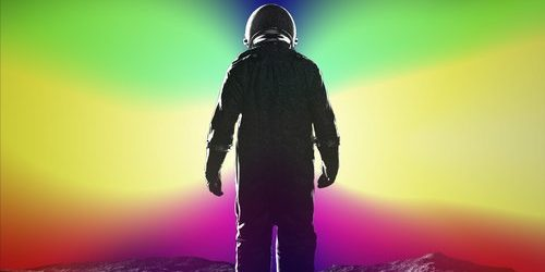Rank 1 – L.E.D. There Be Light (Cosmic Gate Remix)