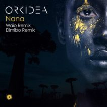 Orkidea – Nana