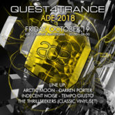 19.10.2018 Quest4Trance ADE 2018, Amsterdam (NL)