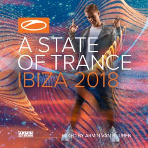 A State Of Trance, Ibiza 2018 mixed by Armin van Buuren