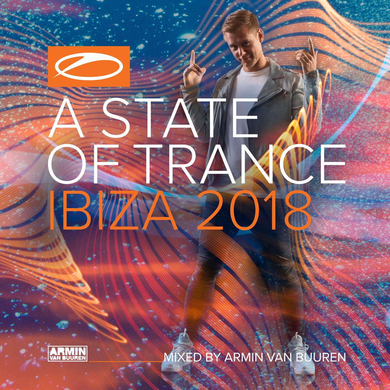 A State Of Trance, Ibiza 2018 mixed by Armin van Buuren