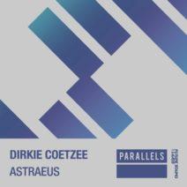 Dirkie Coetzee – Astraeus