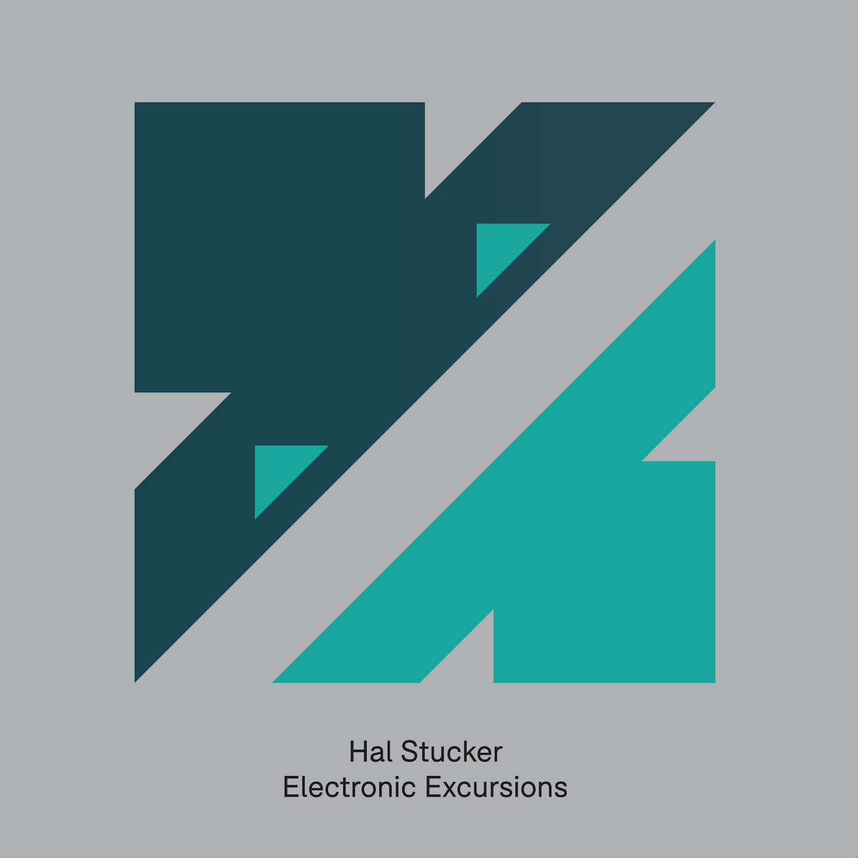 Hal Stucker - Electronic Excursions