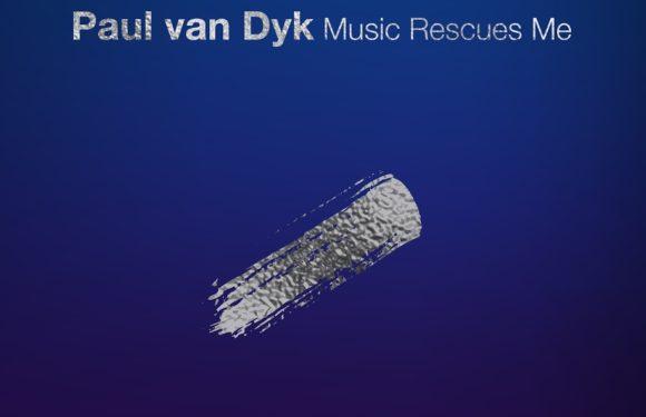 Paul van Dyk breaks news of new studio album & details of Printworks London launch show