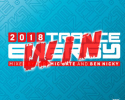 Trance Energy 2018 mixed by Cosmic Gate & Ben Nicky #WIN A COPY [Compilation]