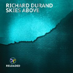 Richard Durand – Skies Above