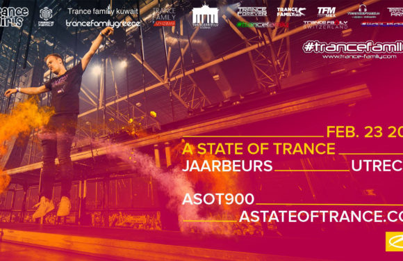 A State Of Trance 900 releases massive line-up