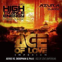 Aevus vs. Skoopman & Phab – Age of Love (Imperium)