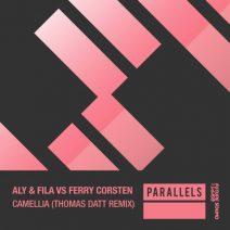 Aly & Fila vs Ferry Corsten – Camellia (Thomas Datt Remix)