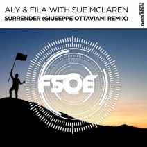 Aly & Fila with Sue McLaren – Surrender (Giuseppe Ottaviani Remix)