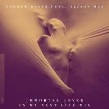 Andrew Bayer feat. Alison May – Immortal Lover (In My Next Life Mix)