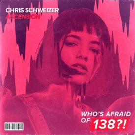 Chris Schweizer – Ascension