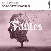 Dan Stone – Forgotten World