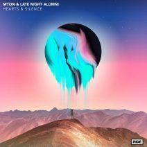 Myon & Late Night Alumni – Hearts & Silence