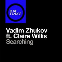 Vadim Zhukov feat. Claire Willis – Searching