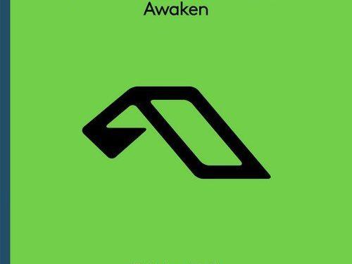 Cosmic Gate & Jason Ross – Awaken