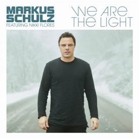 Markus Schulz feat. Nikki Flores – We Are The Light