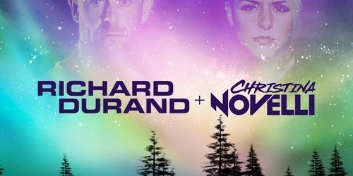 Richard Durand & Christina Novelli – The Air I Breathe