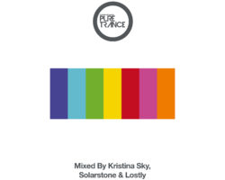 Solarstone pres. Pure Trance VII – mixed by Solarstone, Kristina Sky & Lostly [Compilation]