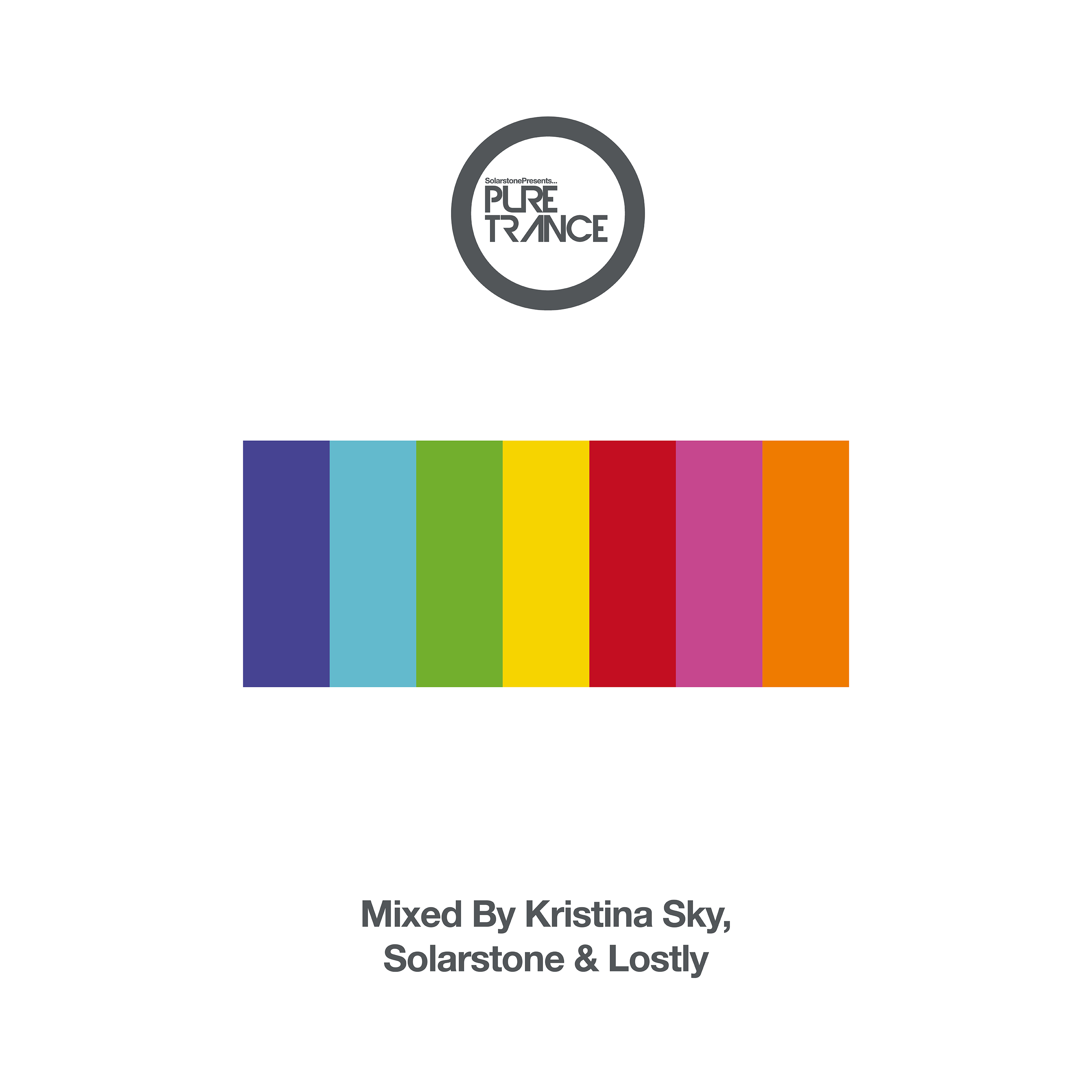 Solarstone pres. Pure Trance VII - mixed by Solarstone, Kristina Sky & Lostly