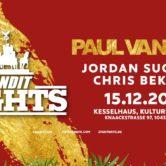 15.12.2018 Winter Vandit Night, Berlin (DE)