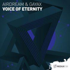 Airdream & Gayax – Voice Of Eternity