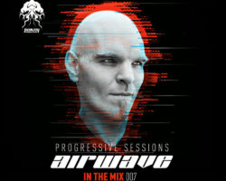 Airwave – In The Mix 007 – Progressive Sessions
