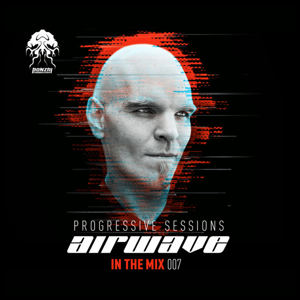 Airwave - In The Mix 007 - Progressive Sessions