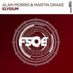 Alan Morris & Martin Drake – Elysium