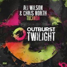 Ali Wilson & Chris North – Tucanda