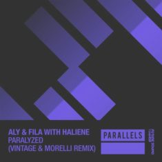 Aly & Fila with Haliene – Paralyzed (Vintage & Morelli Remix)