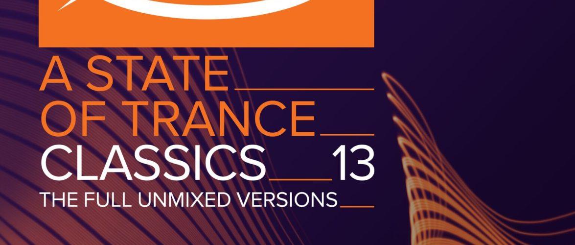 Armin van Buuren – A State Of Trance Classics Vol. 13 [Compilation]