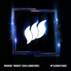 DIM3NSION – Mangata (Sean & Xander Remix)