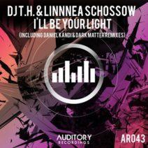 DJ T.H. & Linnea Schössow – I'll Be Your Light (Remixes)