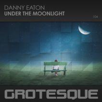 Danny Eaton – Under The Moonlight