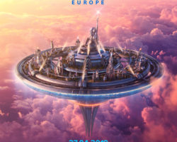 Dreamstate Europe 2019 is coming!