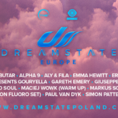 27.04.2019 Dreamstate Europe, Gliwice (PL)