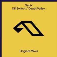 Genix – Kill Switch / Death Valley